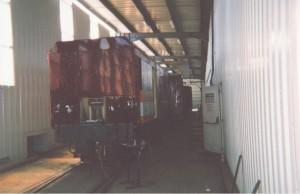 Train 25